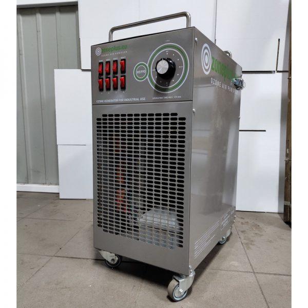 HS990 80.000 mg/h ipari ózongenerátor