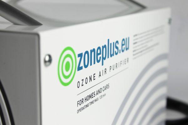 Ozone Air Purifier - Ózongenerátor a gyártótól