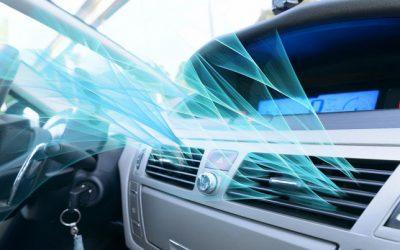 Személygépkocsi klíma tisztítás