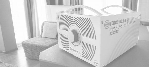 Ózongenerátorok a gyártótól