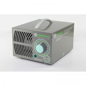 hordozható légtisztító ózongenerátor