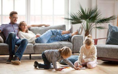 Otthoni ózongenerátor használata lakásban
