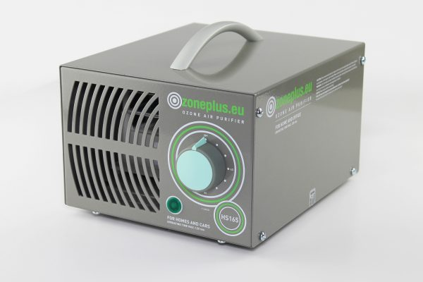HS165 hordozható ózongenerátor a gyártótól