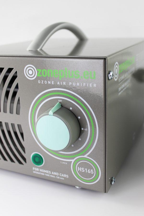 Ózongenrátor időzítő kapcsoló - HS165 ózongenerátor