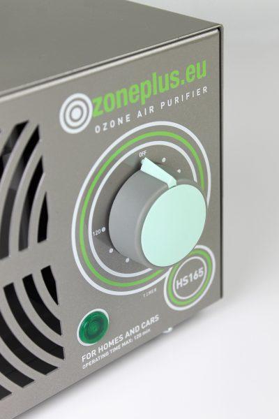 Szobai ózongenerátor Ozoneplus HS165