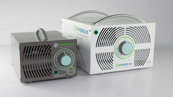 Ózongenerátorok az Ozoneplus-tól HS165 HS300
