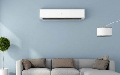Split klíma tisztítása ózonnal (lakás ózon tisztítás)