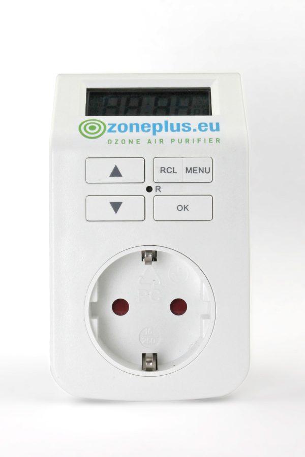 Időkapcsoló ózongenerátorhoz