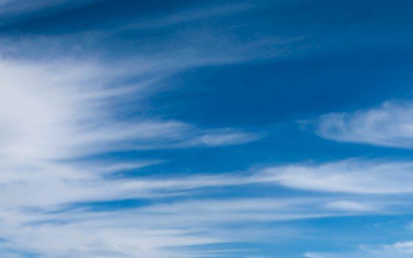 szekció háttér felhők