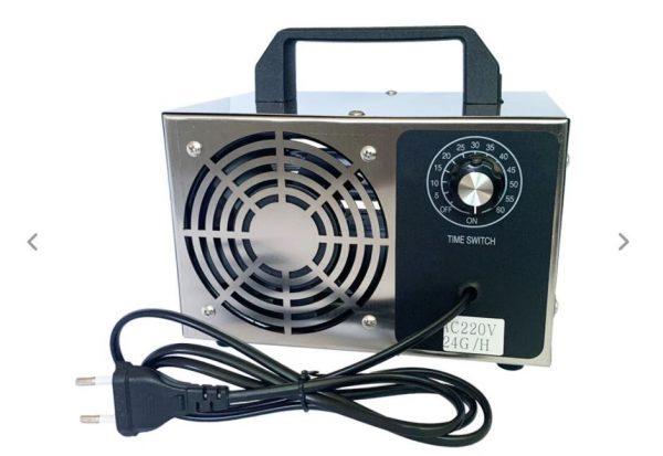 Kínai ózongenerátor készülék