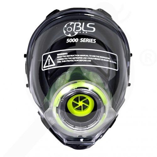BLS 5150 teljesálarc (gázálarc)