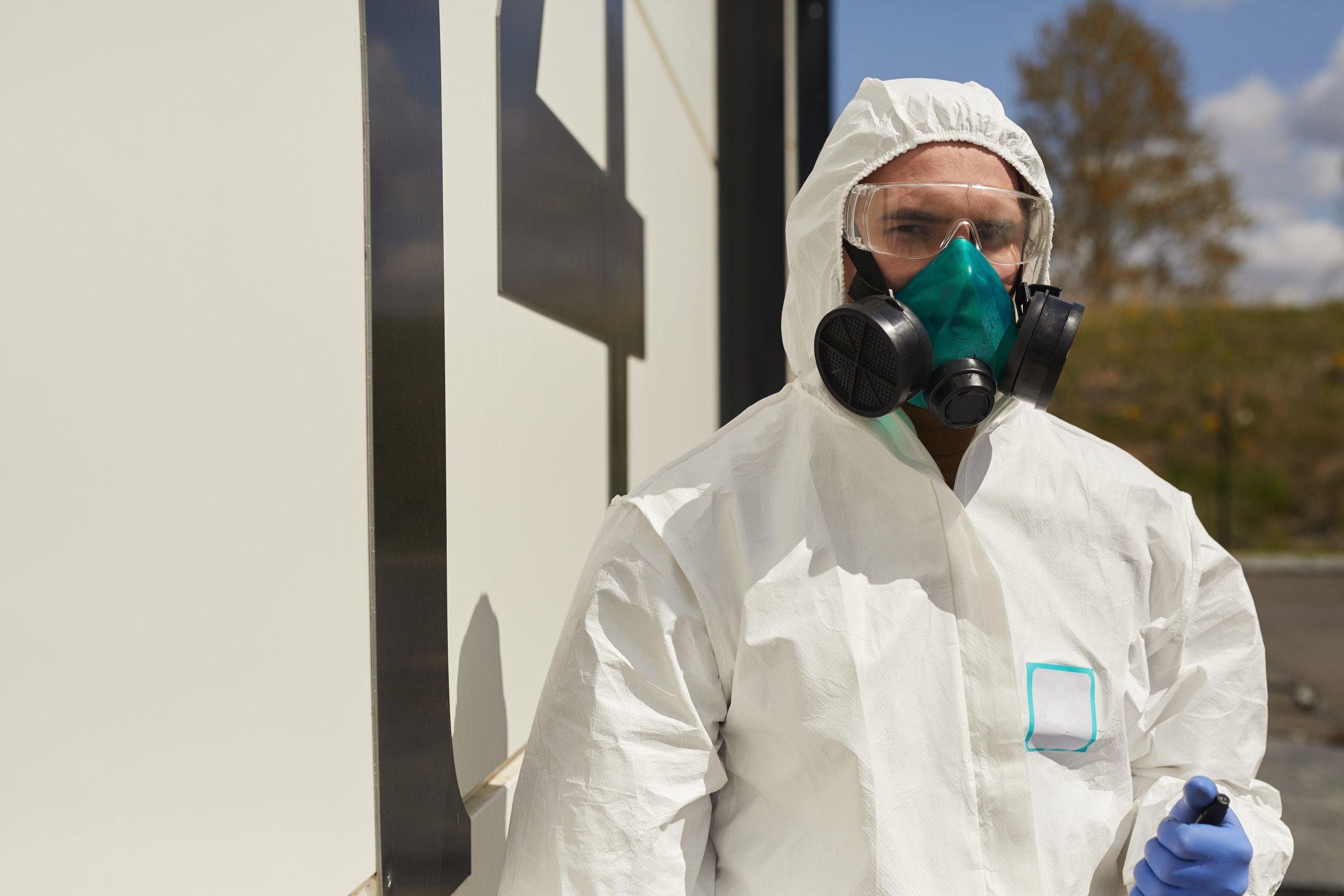 Ózongenerátoros fertőtlenítés ipari létesítményekben
