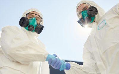 Terménytárolók, magtárak fertőtlenítése, kártevőmentesítése ózonnal
