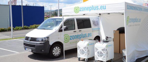 ozoneplus géppark